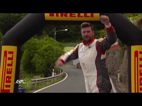 Rally Islas Canarias 2019 | #ERC #SCER #CERA | JR-Rallye from YouTube · Duration:  11 minutes 30 seconds
