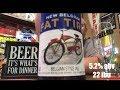 Fat Tire Belgian Style Ale ~ New Belgium Brewing