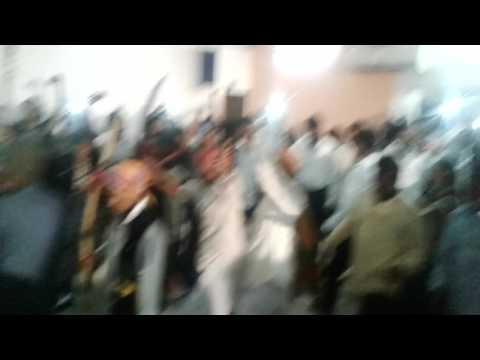 Aadivasi Samp Sabha At Surat