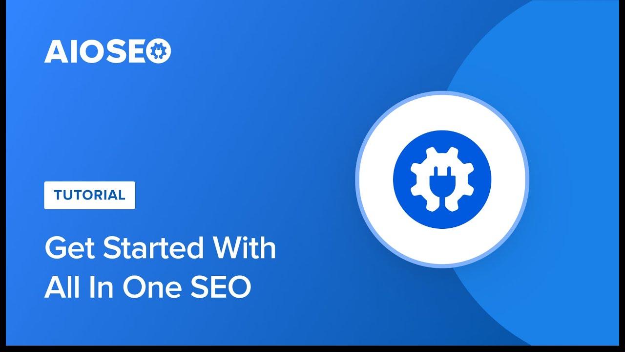 All in One SEO – WordPress plugin   WordPress.org