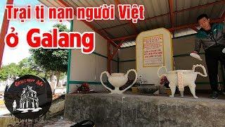 [19.27 MB] Trong trại tị nạn Việt Nam ở Galang [Indonesia 2]