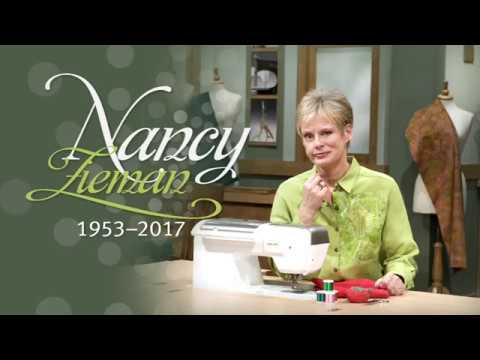 Create Salutes Nancy Zieman