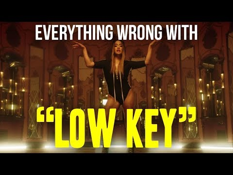 "Everything Wrong With Ally Brooke - ""Low Key (feat. Tyga)"" Mp3"