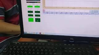[ 폴리우레탄 재질 시편 인장 테스트 / Polyure…