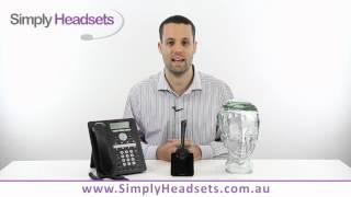 Plantronics CS510 Wireless Headset Review