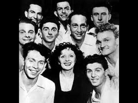 Ce qu' Edith  Piaf a apporté aux Compagnons de la Chanson