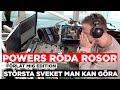 POWERS RÖDA ROSOR - DET HÄR ÄR VÄRRE ÄN OTROHET