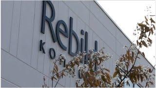 Rebild Kommune - den mest erhvervsvenlige i Nordjylland