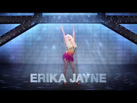 Erika Jayne - Dancing With the Stars