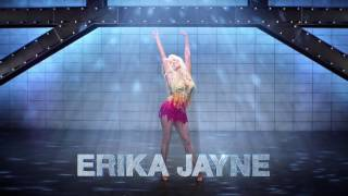 Erika Jayne - Dancing With The Stars
