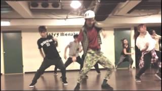 """Ghetto story-Baby cham ft. Alicia keys"" Sean Lo dancehall feelin"