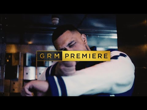 Blade Brown - Intro (Bags and Boxes 4) prod by Carns Hill [Music Video] | GRM Daily