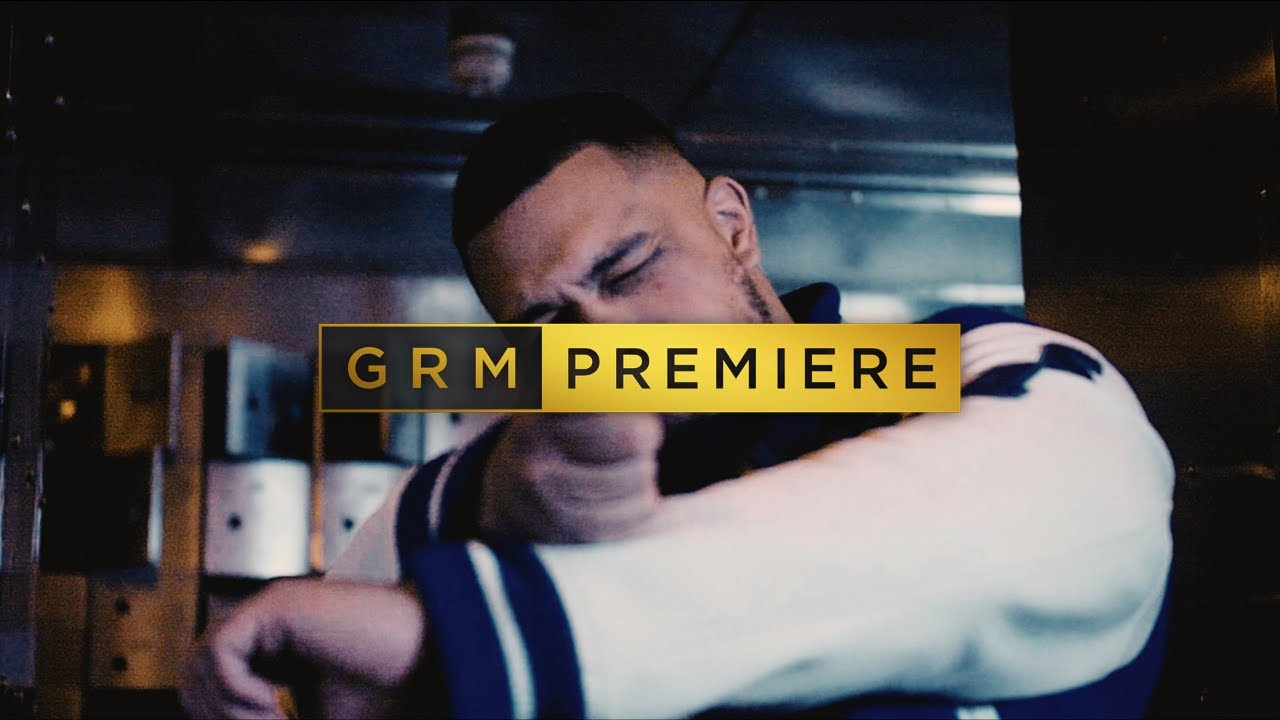 Download Blade Brown - Intro (Bags and Boxes 4) (prod by. Carns Hill) [Music Video]   GRM Daily