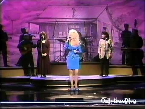 Dolly Parton - To Daddy Live @ the CMA's