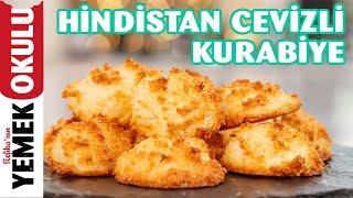 Hindistan Cevizli Kurabiye Tarifi Coco Kurabiye Yapımı İlkay& 39 ın Pasta Hanesi