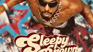 Sleepy Brown Ft. Pharrell Williams & Big Boi - Margarita