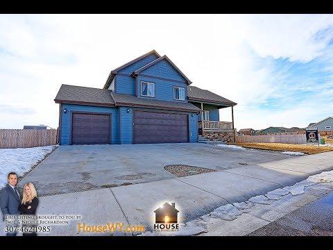 2113 Kalina Trail, Bar nunn, WY Real Estate For Sale Casper WY