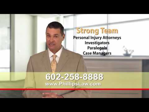 Phillips Law Group, Arizona's Law Firm