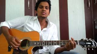 "Ennodu nee irundhaal cover-""I"" A.R.R-part-1"