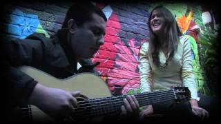 Netto Pio & Aline Stoffel- Azul (Djavan)