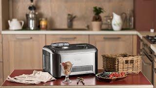 видео Аппарат для приготовления мороженого: виды, модели, характеристики. Фризеры для мягкого мороженого