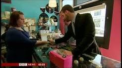 Bitcoin on BBC News - 1st May 2013 - BTC media coverage