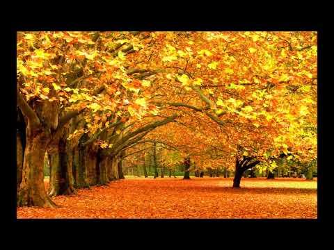 осень наступила картинка