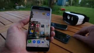 Samsung Galaxy S7 (Edge) 2 Hónap használat beszámoló