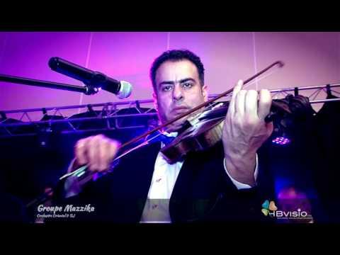 hbvisio orchestre mariage oriental 2016 - Cameraman Mariage Lille