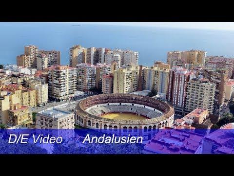 2014 Andalusien - Malaga Teil 1/10