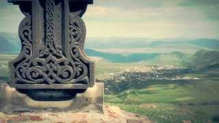 Хачкар - древо жизни. Трейлер документального фильма.