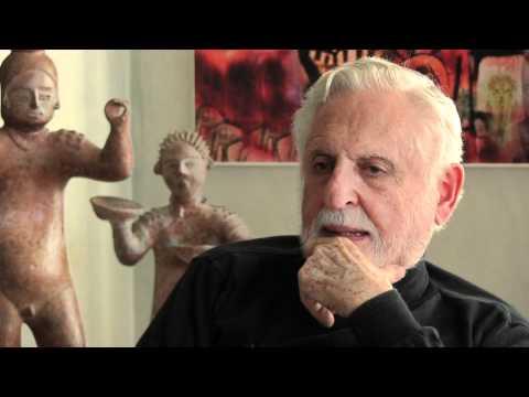 A Conversation with Carl Djerassi