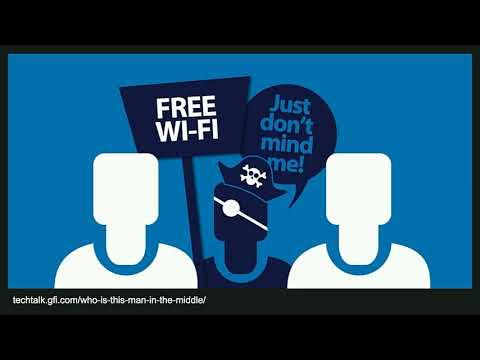 BSidesWLG 2017 - Oliver Ewert - Public WiFi isn't that bad, right