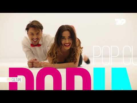 Pop Culture, Robert Aliaj, 22 Shtator 2017, Pjesa 1