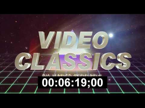 POOL VINHETAS VIDEO CLASSICS