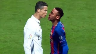O Que Acontece Se Irritar Cristiano Ronaldo? Você Vai Se Arrepender!