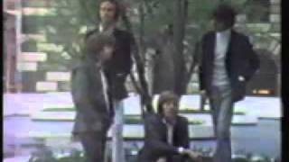 The Doors Rare footage when your strange New York plus outtakes part 2