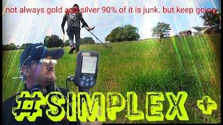 Симплекс+ не завжди золото і срібло