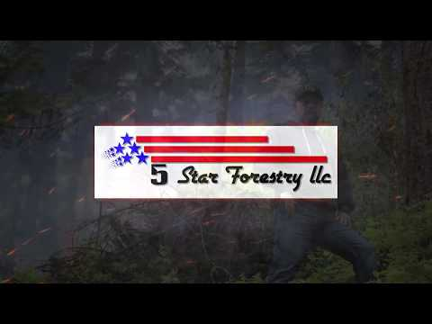 5 Star Forestry | Fire Protection, Defensible Space & Fuel Reduction Services