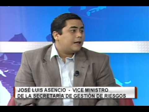 José Luis Asencio