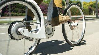 5 Futuristic Methods of Transport #4