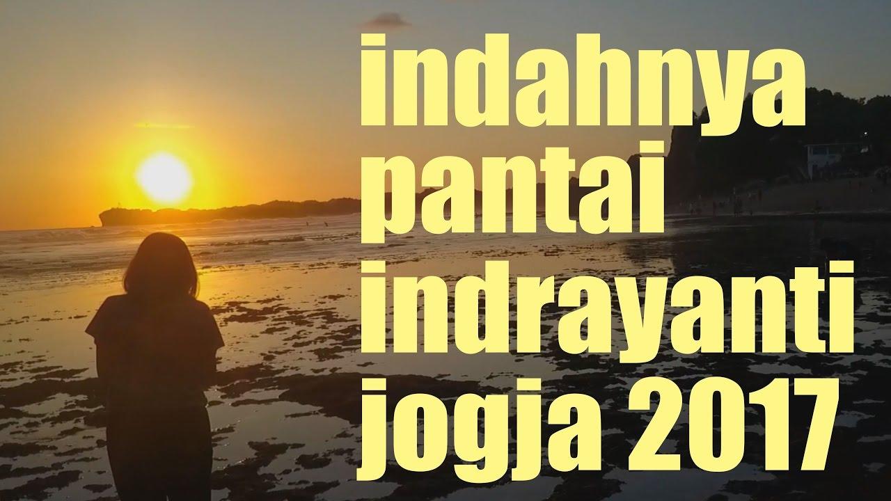Wisata Pantai Indrayanti Jogja Tiket Masuk Lokasi Dan Info Lengkap