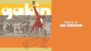 Gabin - Mr. Freedom - MR. FREEDOM #01