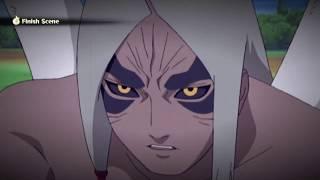 Naruto Storm 4 Survival Intermediate Cup PS4 Live