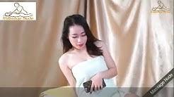 Massage Nude, Massage beautiful girls in Vietnam