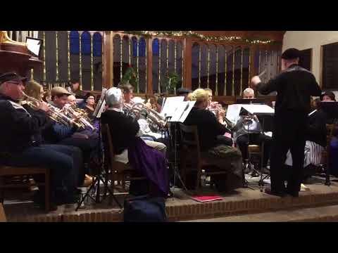 Kerst in de Vesting (9-12-2017)