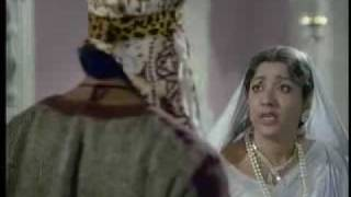 rAAJ tILAK Hindi Movie part 7/17