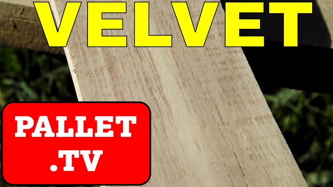 Sanding Pallet Wood Smooth for your Pallet Wood Projects ...