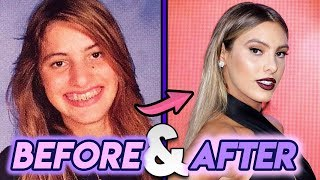 Lele Pons Before and After Transformations 2019 GLOW UP
