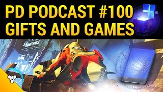 PD Podcast #100: Matchmaking Changes - Gift or Curse? ft. DrLupo